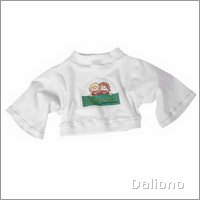 Living Puppets clothing: T-shirt (65 cm hand puppets)