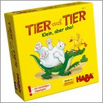 Bring along game Tier auf Tier by HABA