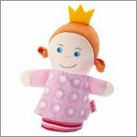 Princess - finger puppet by HABA